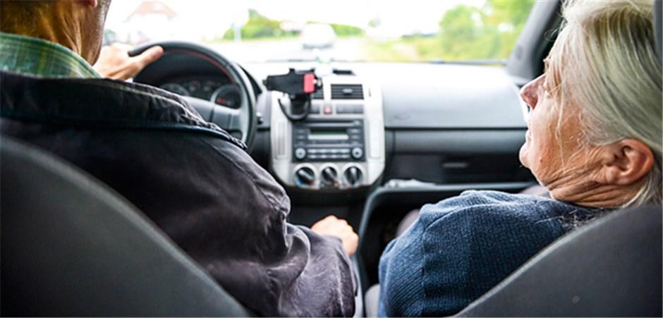 Ab wann wird Autofahren zur Gefahr?