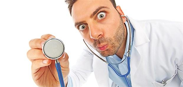 Arzt kennenlernen