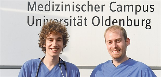 medizinstudent kennenlernen