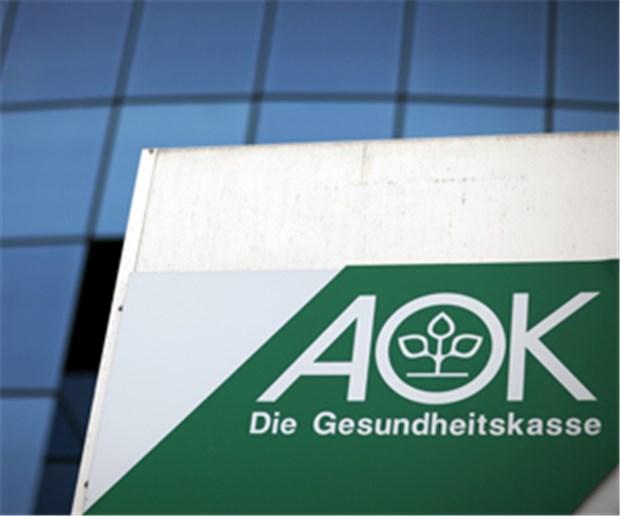 Aok Nordost Fax
