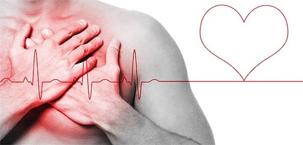 Gewichtsverlust und Herzprobleme Symptome