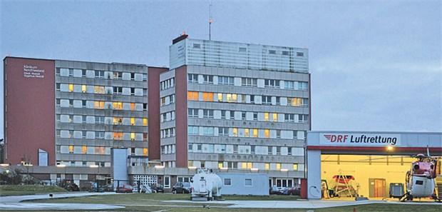 Klinikum Niebüll