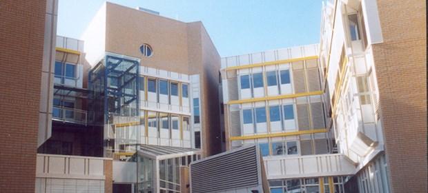 Klinikum Mannheim Kinderklinik