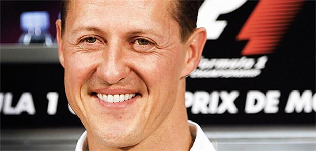 Wie Gehts Es Michael Schumacher