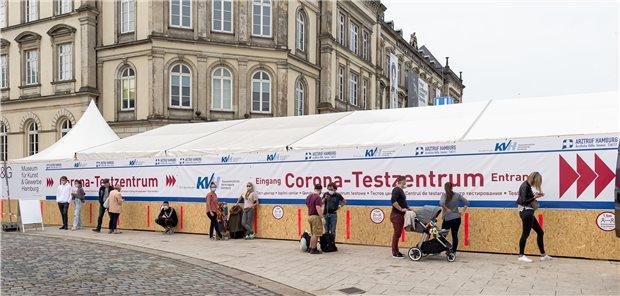 Kosten Corona Test Hamburg