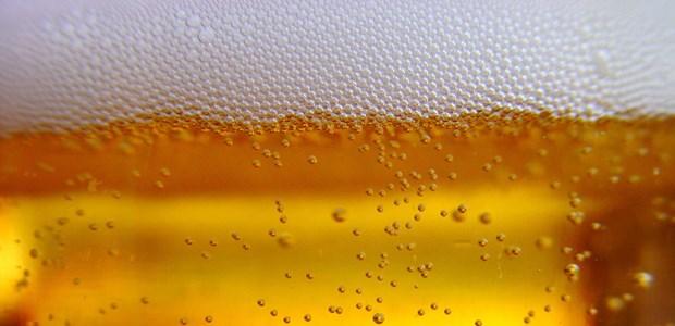 4 bier täglich