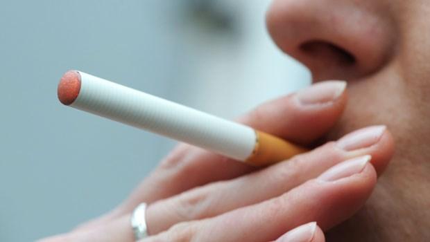 E-Zigarette ähnlich wirksam wie Nikotinpflaster