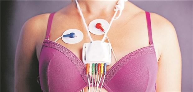 Ekg 12 kleben kanal EKG kleben