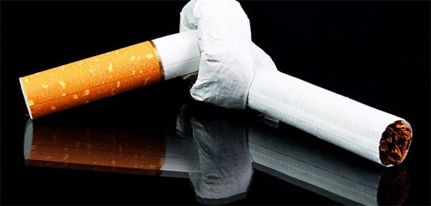Im funften monat das rauchen aufhoren