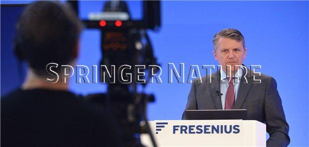 Fresenius stellt Konzernstruktur auf den Prüfstand - Ärzte Zeitung