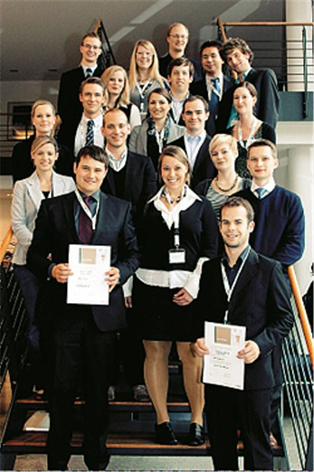 Stipendium Studenten