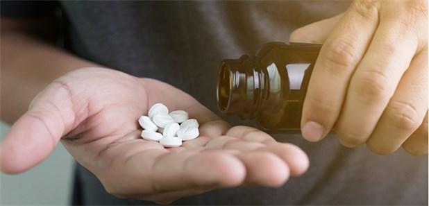 Jeder zweite Rentner hat zu wenig Vitamin D im Blut
