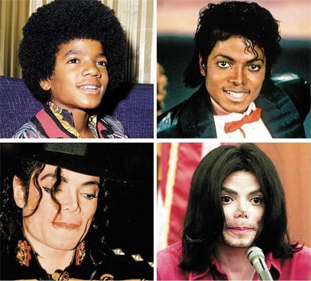 Jackson noch michael lebt Lebt Michael