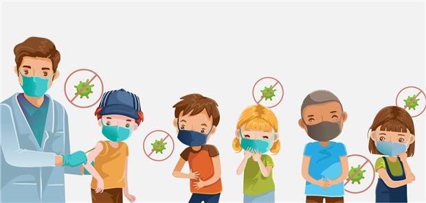 Bak Chef Empfiehlt Grippe Impfung Fur Alle Lehrer Und Kinder