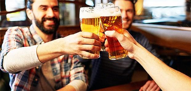Frauen trinken wenn alkohol Warum du
