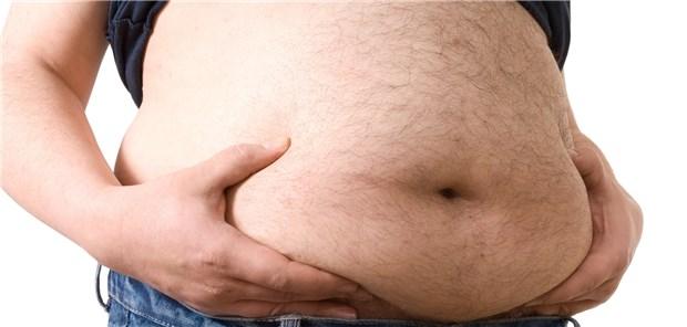 Entwicklung des Gewichtsverlusts bei adipösen Patienten