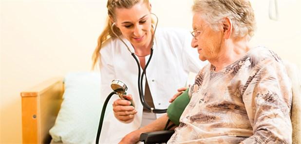 Niedriger Blutdruck Im Alter