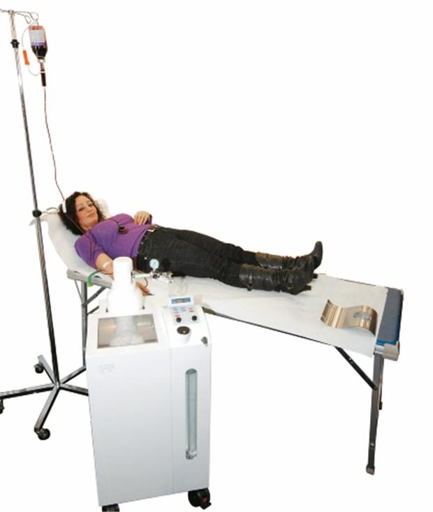 Vorteile der Ozontherapie zur Gewichtsreduktion