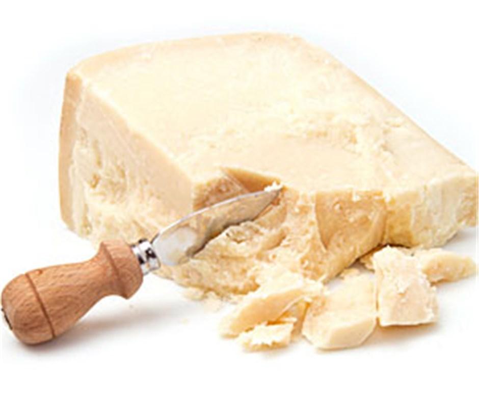 Parmesankäse hemmt ACE-System und senkt den Blutdruck!