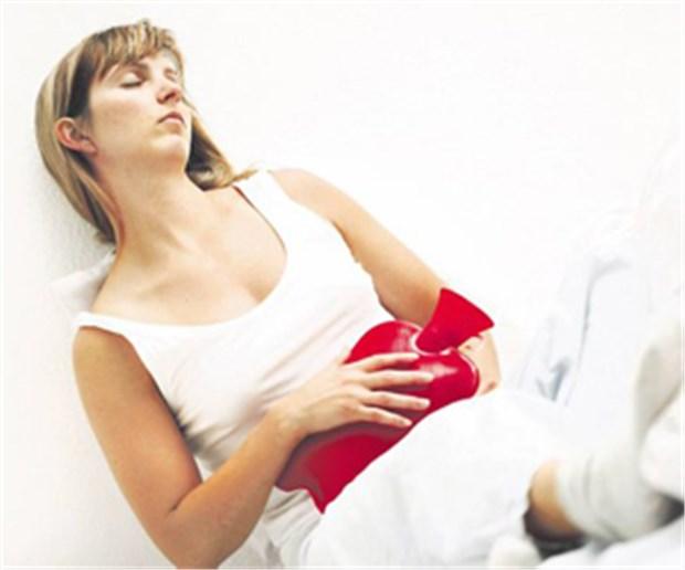 menstruation blut