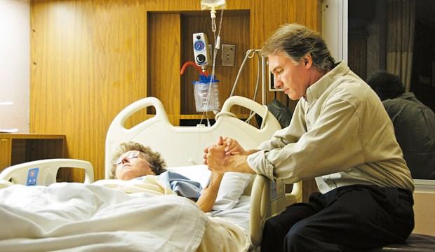 Palliativ behandlung