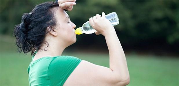Tod Durch Wasser Trinken