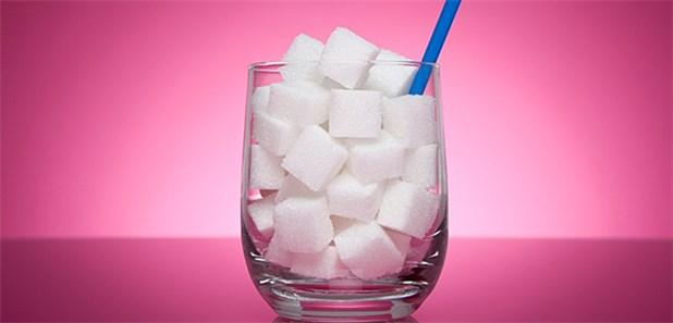 zucker iss nicht