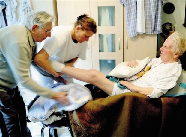 Hausarzt Atteste Helfen Bei Pflegeeinstufung