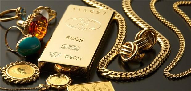 Schmuckversicherung kann Gold wert sein